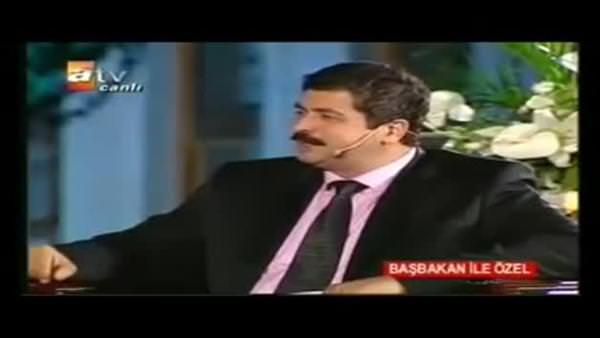Erdoğan ve Neşet Ertaş'ın sigara atışması!