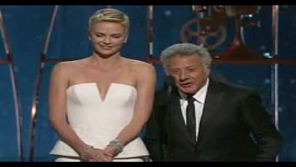 Oscar'da sürpriz yok: En iyi film seçilen 'Argo' 3 ödül birden aldı