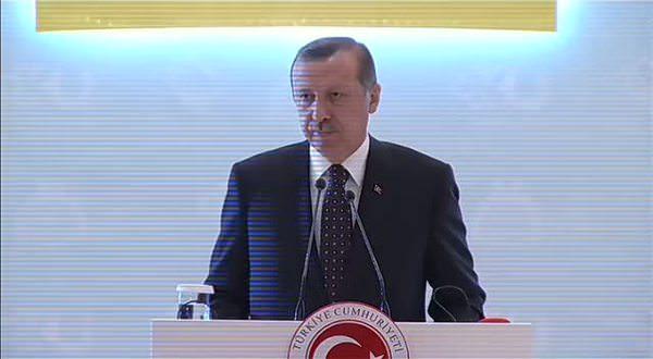 Erdoğan: Bu ülkede artık ulusalcı mulusalcı yoktur