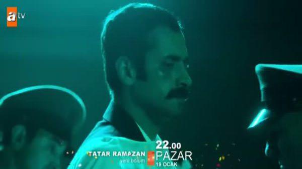 Tatar Ramazan 25. Bölüm (Fragman)
