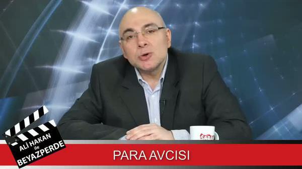 """""""Ali Hakan ile Beyazperde"""" Sabah TV'de"""