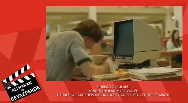"""""""Ali Hakan ile Beyazperde"""" SabahTV'de"""