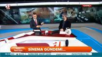 Abdulhamit Güler vizyona giren filmleri değerlendirdi