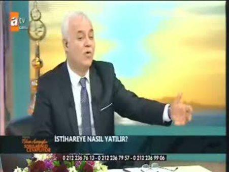 Istihare Nedir Videosunu Izle Sabah Tv