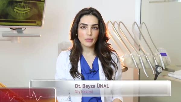 Lazer destekli diş tedavileri nedir?