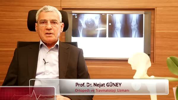 Kilolu ve genç hastalara kalça protezi uygulanması sorun yaratır mı?