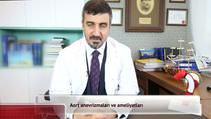 Aort anevrizma nedir? Aort anevrizma ameliyatları nasıl yapılır?