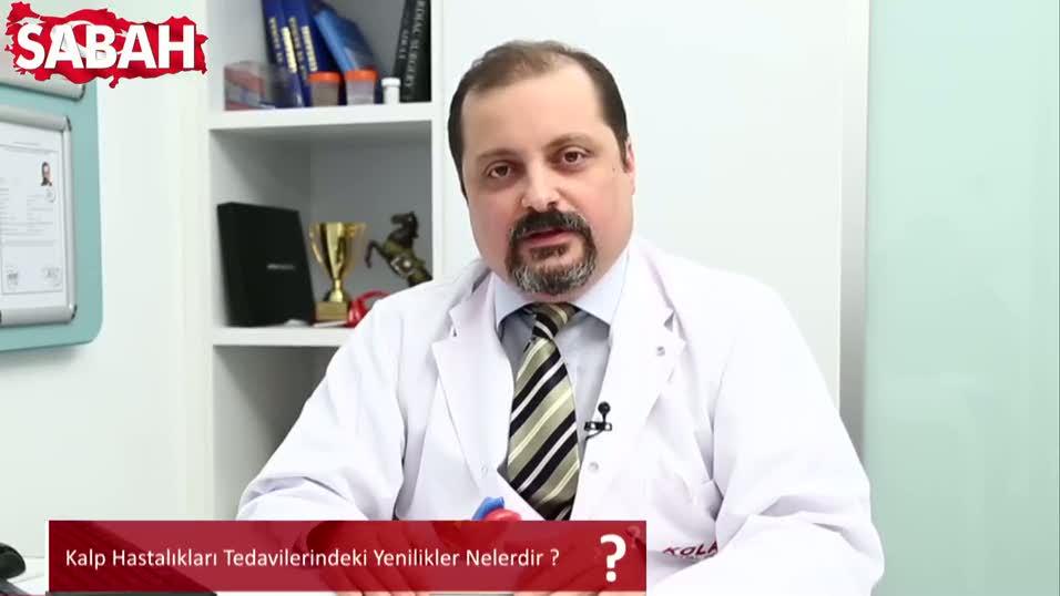 Kalp hastalıklarının tedavilerindeki yenilikler