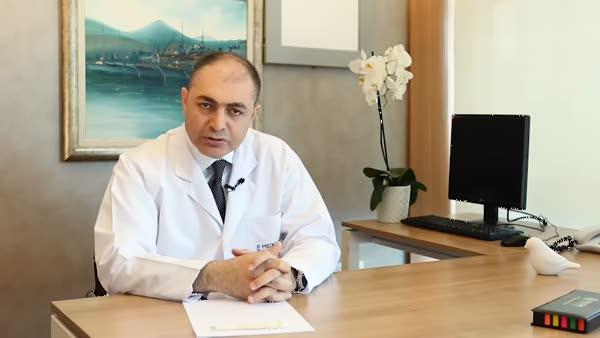 Beyin tümörlerinin cerrahi tedavisi
