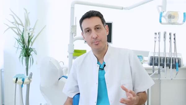 Estetik çene ve yüz cerrahisi
