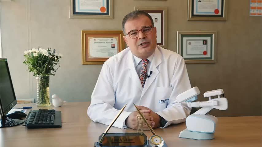 Beyin tümörlerinde Cyberknife radyocerrahi tedavisi