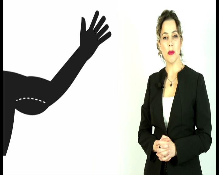 Kol ve bacakta yapılacak estetik girişimler nelerdir?