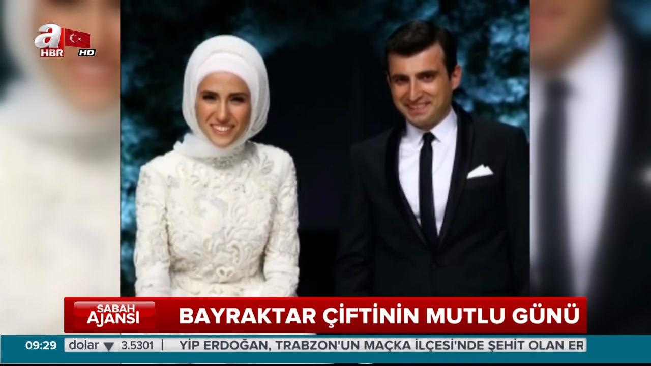 Sümeyye Erdoğan Bayraktar anne oldu! - Sayfa 4 - En Son Haber