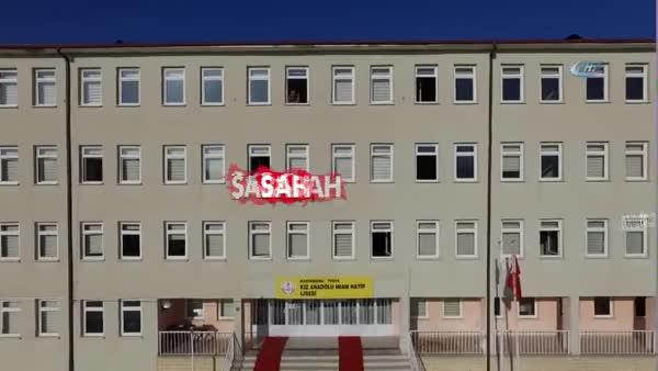Imam Hatip öğrencilerinden Atatürk Koreografisi Videosunu Izle
