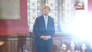 John Kerry'den skandal İran açıklaması