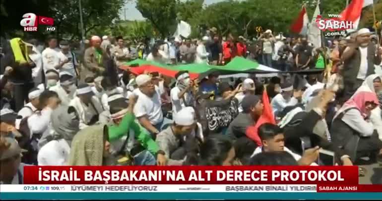 AB yetkilileri Kudüs kararına tepkili