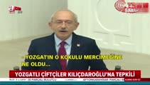 Çiftçiden Kılıçdaroğlu'na mercimek tepkisi