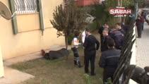 İnsanlık öldü dedirten hareket: İntihar eden adamın cesedini sosyal medyada canlı yayınladı!