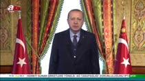 Cumhurbaşkanı Erdoğan'dan son dakika Kudüs açıklaması