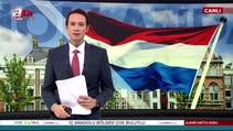 Hollandalı siyasetçi Doorn, Türkiye'ye övgüler yağdırdı