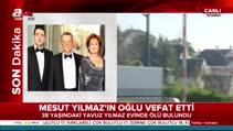 Mehmet Yavuz Yılmaz kimdir?