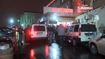 Asker eğlencesinde çıkan kavgada polis bıçakla yaralandı