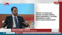 Berat Albayrak'tan petrol sondajı açıklaması