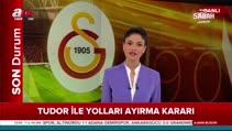 Galatasaray, Igor Tudor ile yollarını ayırdı! Haberi Levent Tüzemen yorumladı