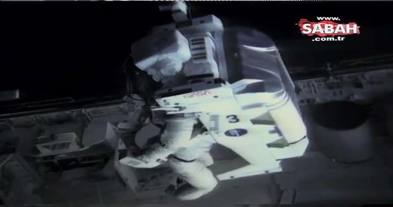 Uzayda serbest olarak dolaşan ilk astronot öldü... Bu görüntüleri ile tarihe geçmişti!