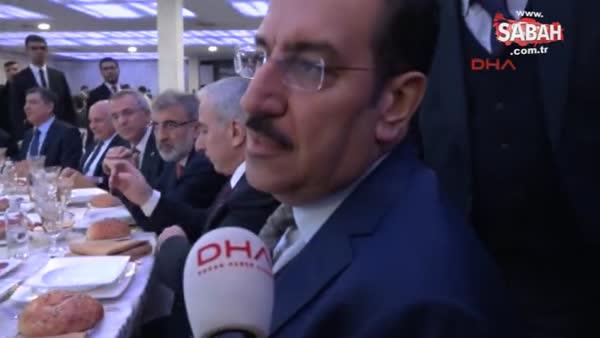 Gümrük Bakanı: Gelen şikayetler çoğaldı