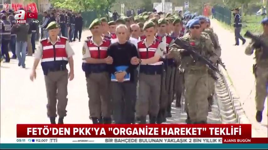 FETÖ,PKKve DHKP-C'den tek tip oyunu