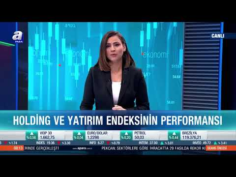 Borsa İstanbul'da Öne Çıkan Şirket Haberleri! / Seans Öncesi / A Para / 06.01.2021