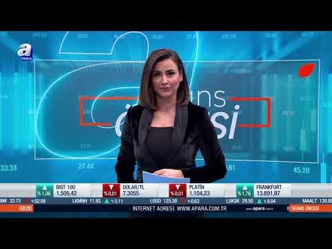 Borsa İstanbul'da Öne Çıkan Şirket Haberleri / Seans Öncesi / A Para / 07.01.2021