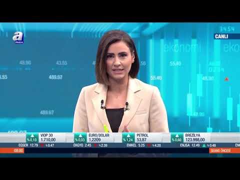 Bankacılık Endeksinin Performansı / Seans Öncesi / A Para / 13.01.2021