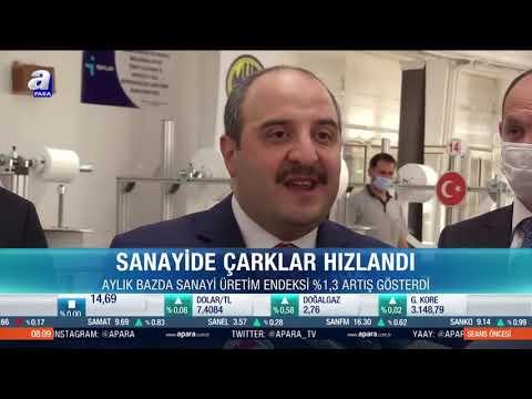 Borsa İstanbul'da Öne Çıkan Şirket Haberleri / Seans Öncesi / A Para / 14.01.2021