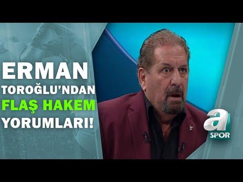 Toroğlu: 'Hakem Öyle Yerlerde Düdük Çaldı, Öyle Yerlerde Çalmadı ki Beşiktaş Kazandı o da Rahatladı'
