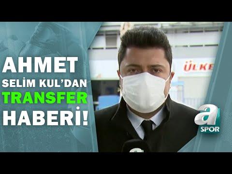 Fenerbahçe İrfan Can Kahveci İçin Devrede! Ahmet Selim Kul Açıkladı!