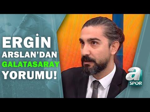 Ergin Arslan: