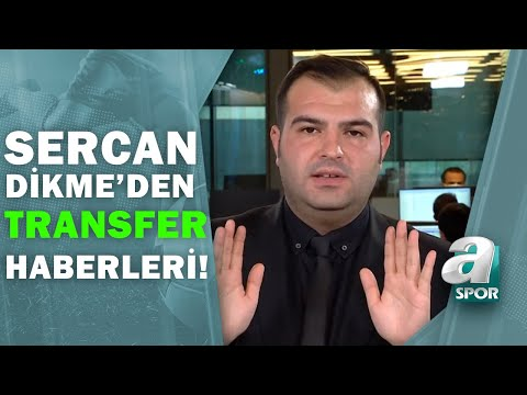 Sercan Dikme Beşiktaş'ın Hulk ve Koita Transferlerinin Detaylarını Açıkladı!