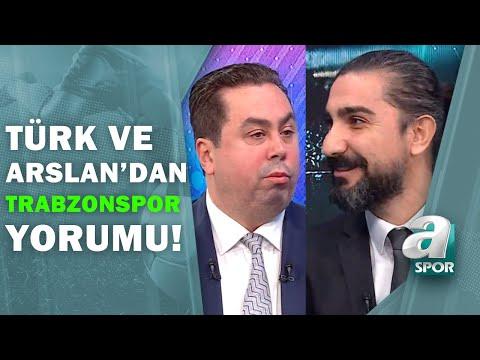 Serhan Türk Ve Ergin Arslan Açıkladı! Trabzonspor Hangi Mevkilere Transfer Yapmalı?