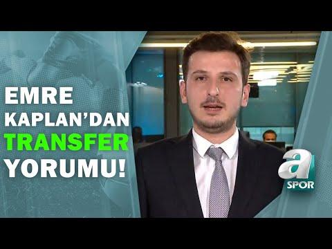 Mostafa Mohamed, Galatasaray'da! Emre Kaplan Canlı Yayında Açıkladı!