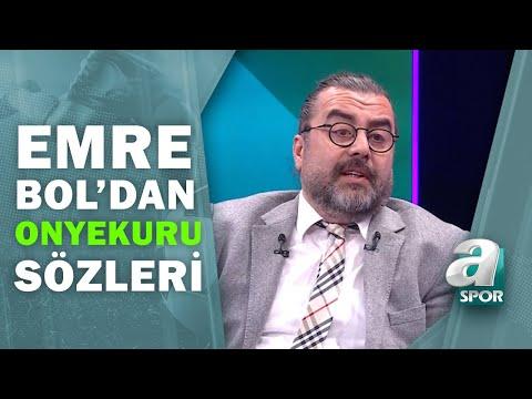 Emre Bol'dan Mustafa Cengiz'e Yanıt: