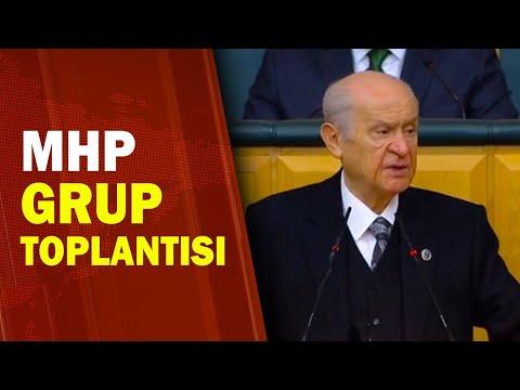 MHP Lideri Bahçeli: Biz Milletimiz ve Ülkemiz İçin Huzur ve Refah İstiyoruz