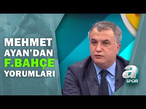Mehmet Ayan: