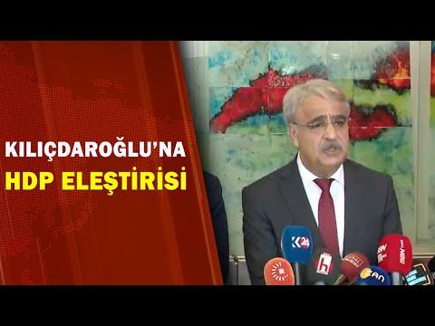 HDP'nin Ziyaret Ettiği Siyasi Partiler Neden Ortak Açıklama Yapmadı?