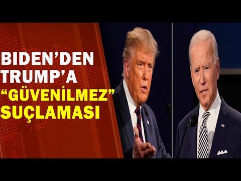Eski ABD Başkanı Trump'a İstihbarat Ambargosu