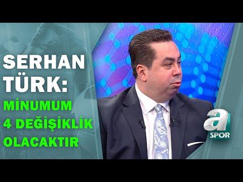 Serhan Türk: