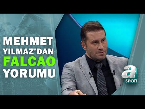 Mehmet Yılmaz: