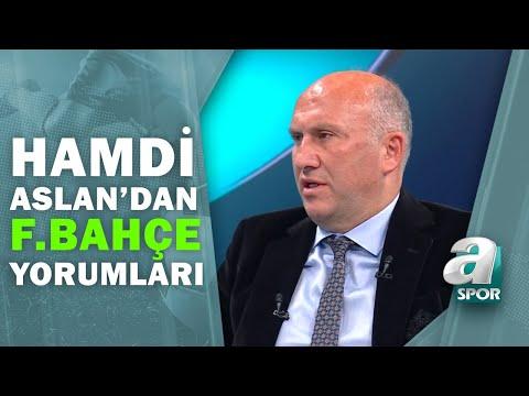 Hamdi Aslan: