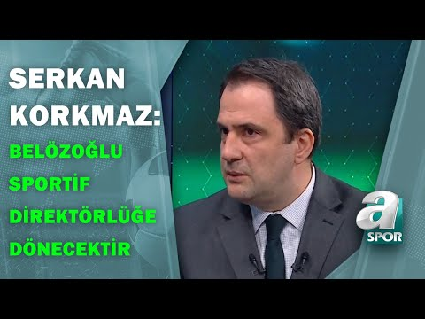 Serkan Korkmaz: